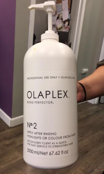 Olaplex Bond Perfector No. 2